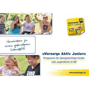 »Vorsorge Aktiv Junior«
