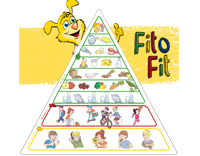 Fito Fit Kinderpyramide
